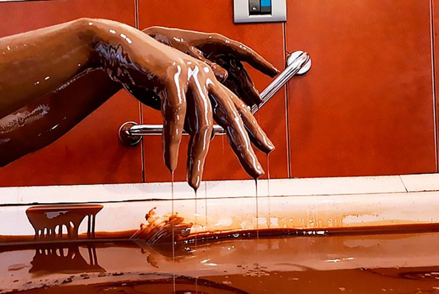 Купаться в нефти: нафталан как лекарство